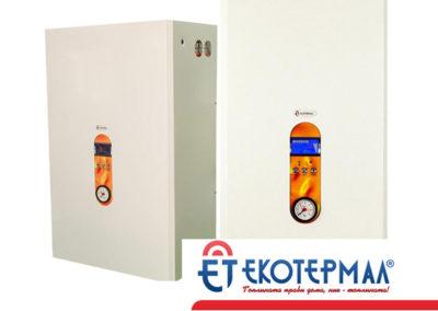 Електрически котли Eкотермал