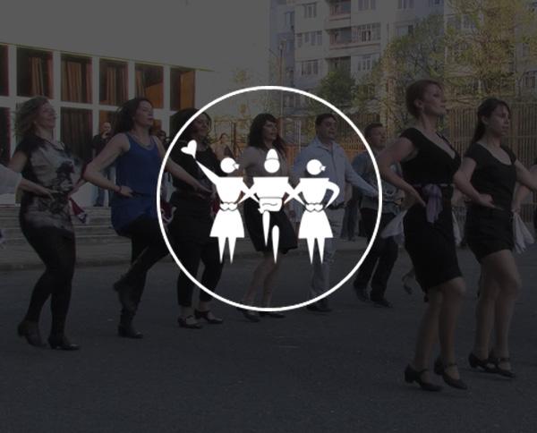 Студио за народни танци Georgieff