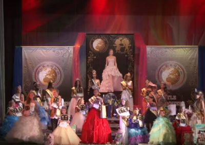 Little King and Queen World – 2015