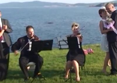 Сватбата на Лидия и Станимир