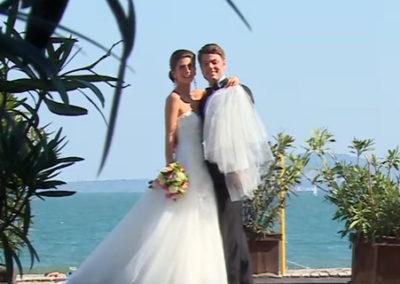 Сватбата на Жасмина и Йордан Фотосесия