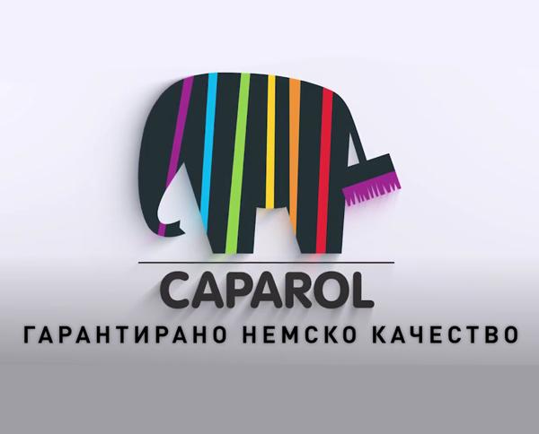 Видео за Caparol